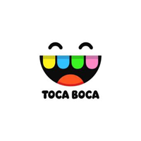 Toca Boca Office Manager